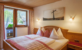 Last minute deals at the Landhaus Zillertal